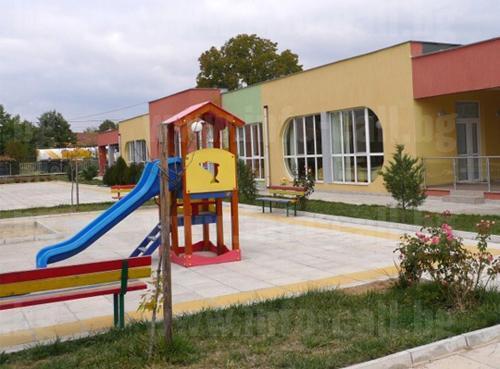 ОДЗ 58 Слънчево утро - Целодневна детска градина в град София, Челопечене