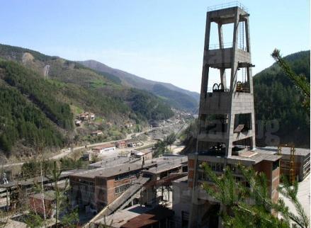 Горубсо Златоград - Добив на олово-цинкови руди в Златоград