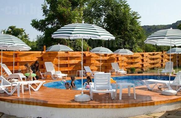 Къща за гости Рай - Селски туризъм в област Шумен
