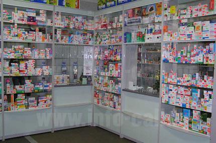 АПТЕКА АНГЕЛ ХАДЖИЦЕНЕВ - Продажба на лекарства в град Якоруда