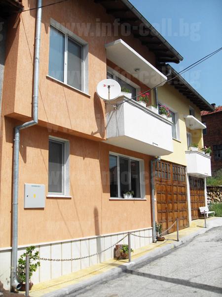 Къща за гости Памир - Почивка и нощувки в село Шипково, Троян