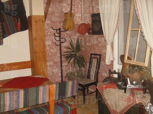 Къща за Гости Старият Чарк - Нощувки в къща за гости във Велинград