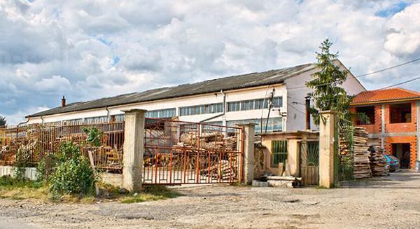 Ивастен - Производство европалети и дървени каси в Казанлък