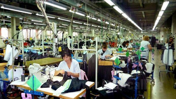 КОВЕКС - Производство на облекло в Панагюрище