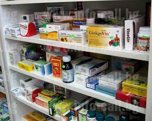 Аптека Галеника - Аптека в Добрич, Център