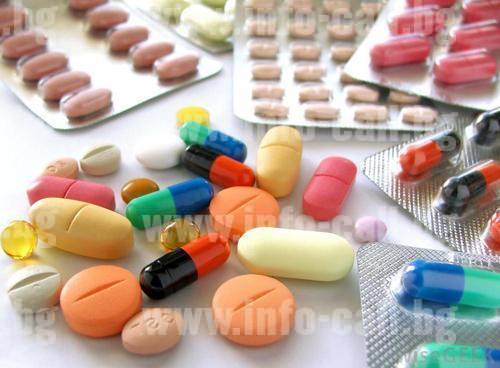 АПТЕКА МАРГО - Аптека в град Ботевград