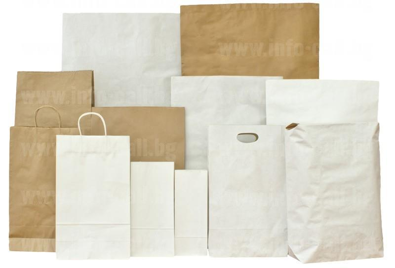 Руве ЕООД - производство на опаковки за хранително-вкусовата промишленост Видин
