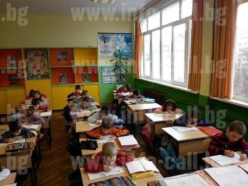 ОУ Йордан Йовков град Пловдив - Основно училище в Пловдив, Район Северен