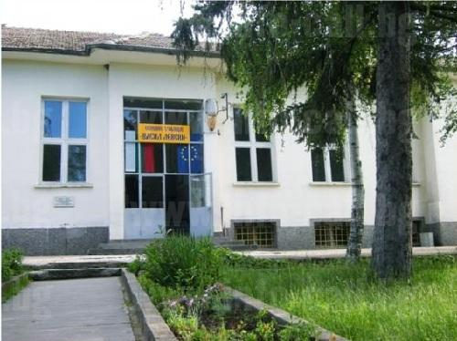 ОУ Васил Левски Славяново - Основно училище Славяново
