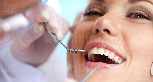 Доктор Мария Писарева - Лекар стоматолог в Козлодуй