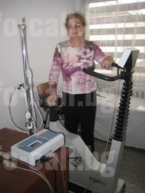 ВИТА СПОРТ МЕДИКА-доктор Цветанка Янакиева - Лекар по спортна медицина в София, Сухата Река