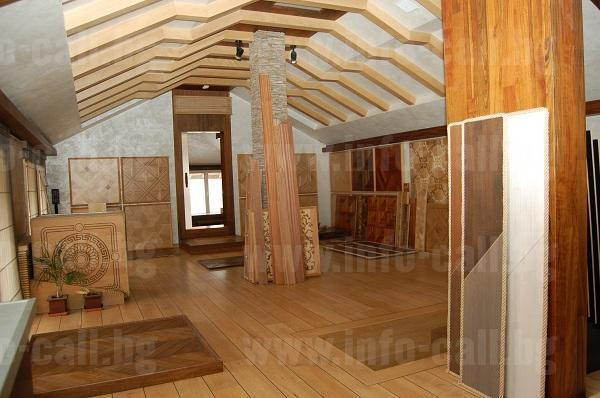 Икрис - Производство на дървени подови настилки в София, Илиянци