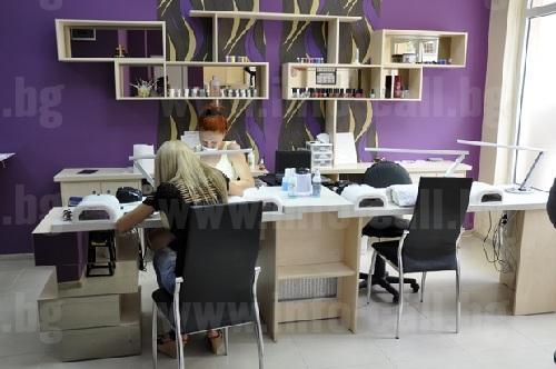 Студио за красота Studio Paint - Студио за красота във Варна, Приморски