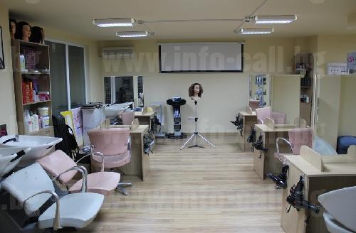 Професионален фризьорски център Варна - Курсове по фризьорство във Варна, Одесос