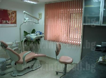 Стоматологичен кабинет д-р Калинови - Стоматологичен кабинет в Асеновград