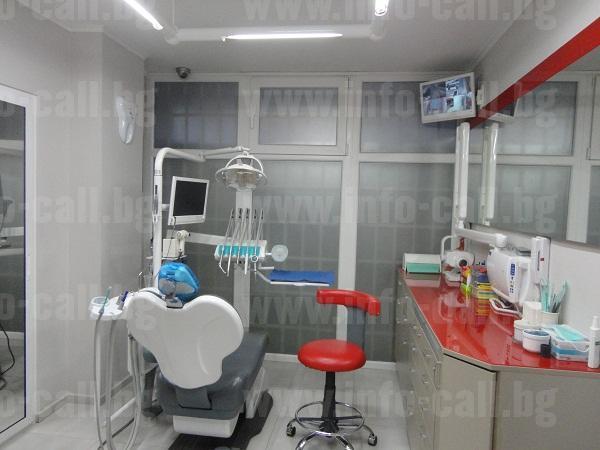 Стоматолог Корнелия Петкова - Лекар стоматолог в София, Зона Б5