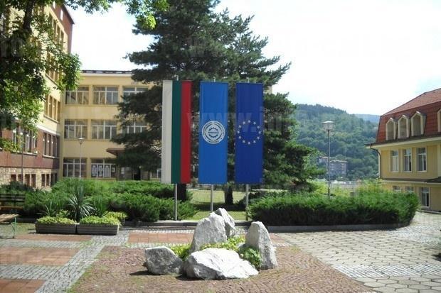 Технически университет Габрово - висше техническо образование
