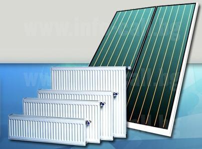 НАЧЕВ ЕООД - Отоплителни, газови и слънчеви инсталации във Велико Търново