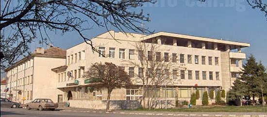 Община Калояново - Административен центр Калояново, област Пловдив