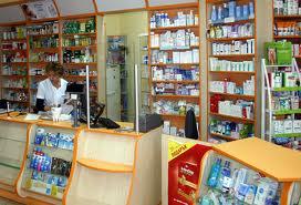 Аптеки Ралица