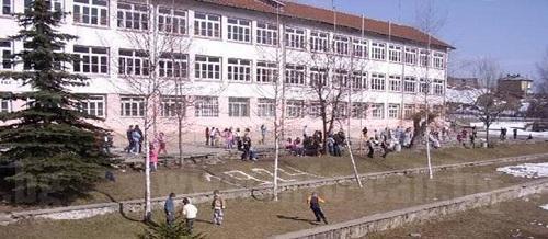 СОУ Св св Кирил и Методий Сърница - Средно училище в Сърница, Велинград