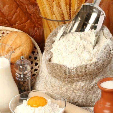 Бред - Склад на едро суровини хлебопроизовдство и сладкарство Стара Загора
