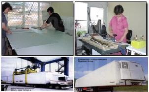 Метеора - Шивашки услуги, транспортна дейност, дистрибуция вендинг автомати в Петрич