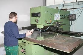 Екоинженеринг 96 - Производството на метални конструкции в Пловдив