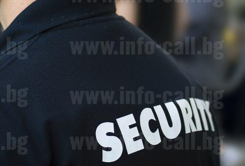 МВП Секюрити - Охранителна фирма в София, Красно село