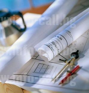 БАИК ВТ ООД - Проектиране на промишлени обекти и ферми във Велико Търново