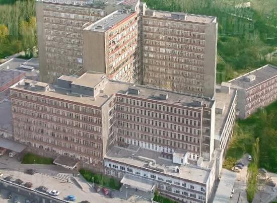 Първо хирургично отделение МБАЛ Пловдив - Отделение по хирургия - МБАЛ ПЛОВДИВ