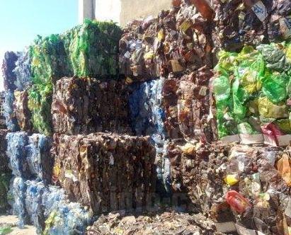 Екофючър - Изкупуване и рециклиране на отпадъци в Пазарджик