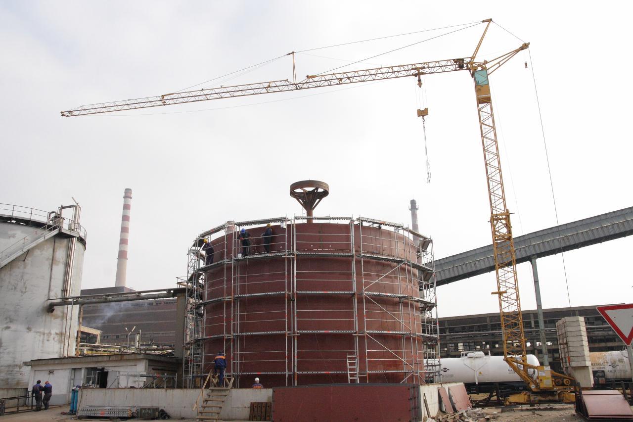 МЕТАПЛАСТ ИНЖЕНЕРИНГ - Монтаж и ремонт на машини,галванични и технологични линии в Пловдив
