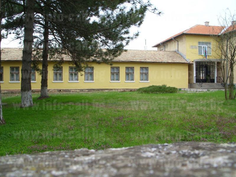 ОУ Васил Левски Хитово - Основно училище в село Хитово, Община Добрич