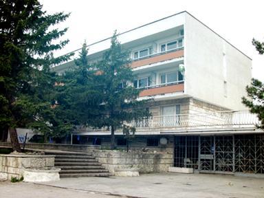 Оздравително училище Доктор Никола Димитров Варна
