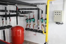 Проектиране и изграждане на газови инсталации в Арбанаси