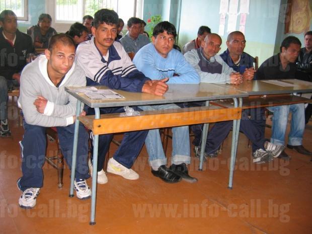 СОУ Мито Орозов - Помощно училище за лишени от свобода във Враца