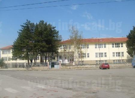СОУ Отец Паисий - Средно общообразователно училище в Люляково, Руен