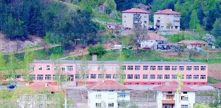 СОУ Христо Смирненски Бял Извор - Средно общообразователно училище в Бял Извор, Ардино