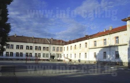 СОУ Христо Ботев - Средно общообразователно училище в град Септември