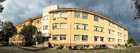 СОУ ХРИСТО БОТЕВ - Средно общообразователно училище в Ивайловград