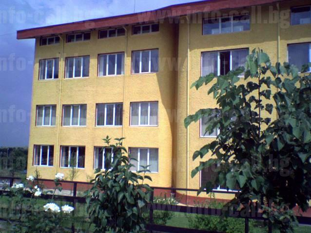 СОУ СВЕТИ КЛИМЕНТ ОХРИДСКИ - Средно общообразователно училище в село Стамболово, Хасково