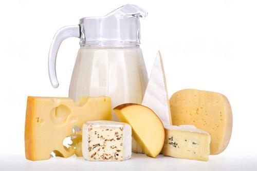 Али Ислямов ЕТ - Производство млечни продукти с. Ясеновец, Разград