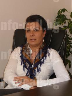 доктор Диана Киселова - Лекар специалист психиатър в Разград