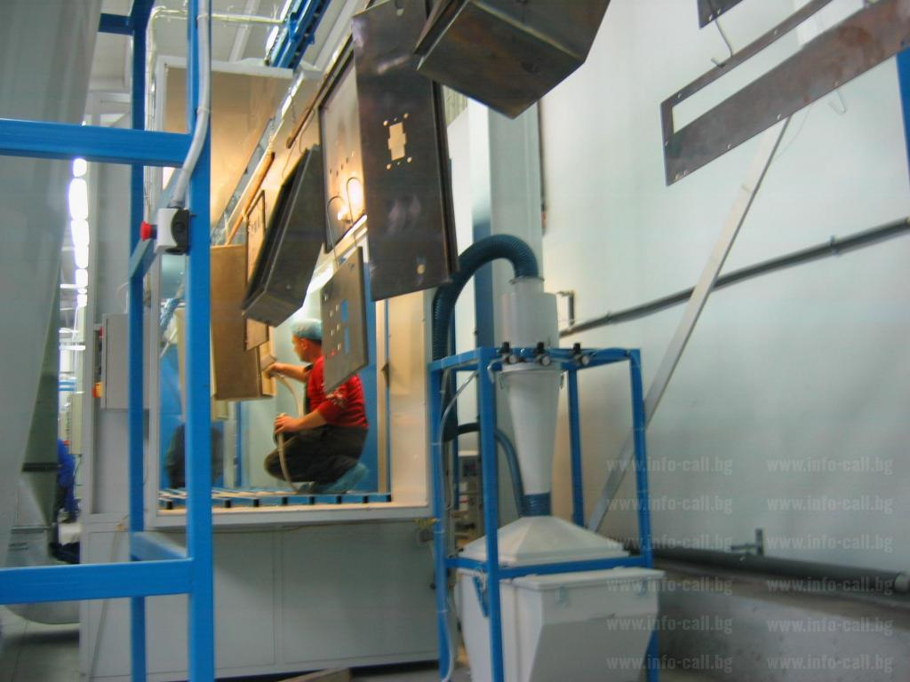 Мега Инженеринг - Средства и системи за автоматизация в Хасково