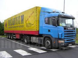Международен транспорт и спедиция на товари от Вектор Комерс