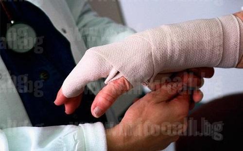 ОРТОХЕЛП - Лечение ортопедични заболявания в град Шумен