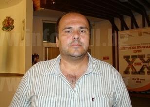 Д-р Румен Богданов - Лекар ендокринолог в София, Подуяне