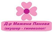 Доктор Мажена Панова