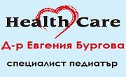 Доктор Евгения Бургова